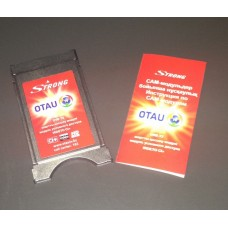 CAМ-модуль OTAU TV DVB-T2