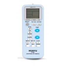 Универсальный пульт для кондиционеров Huayu K-93E